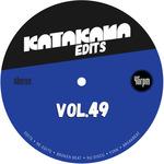 Katakana Edits Vol 49
