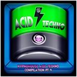 Hypnohouse Acid Techno Collection Part 4