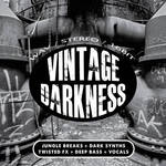 Digital 6: Vintage Darkness (Sample Pack WAV)