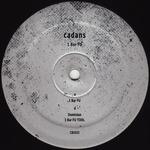 CADANS - 1 Bar FU (Front Cover)