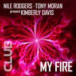 My Fire Extended Remixes Vol  1