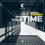 RAFAU ETAMSKI - It's Your Time (Front Cover)