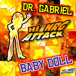 DR GABRIEL - Baby Doll (Front Cover)