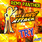 REMY PANTHER - Try (Front Cover)