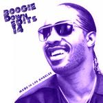 Boogie Down Edits 14