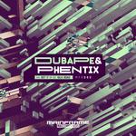 DUBAPE & PHENTIX - Get It / Silk Road (Front Cover)
