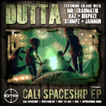 Cali Spaceship