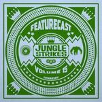 Jungle Strikes Vol 15