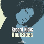 VARIOUS - Record Kicks Soul Sides (Front Cover)