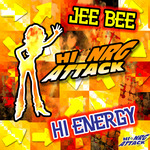 JEE BEE - Hi Energy (Front Cover)