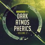 LOOPMASTERS - Dark Atmospherics Vol 2 (Sample Pack WAV/APPLE) (Front Cover)
