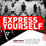Express Yourself (Sample Pack WAV/APPLE/LIVE/REASON)