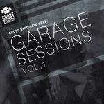 GHOST SYNDICATE - Garage Sessions Vol 1 (Sample Pack WAV) (Front Cover)