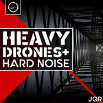 Heavy Drones & Hard Noise (Sample Pack WAV)
