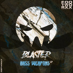 BLASTER - Bass Weapons (Back Cover)