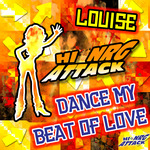 LOUISE - Dance My Beat Of Love (Front Cover)