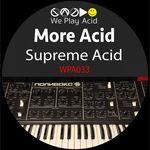 Supreme Acid
