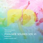 VARIOUS - Future Disco Presents Poolside Sounds Vol VI (unmixed tracks) (Front Cover)