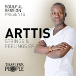 Strings & Feelings EP