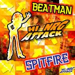 BEATMAN - Spitfire (Front Cover)