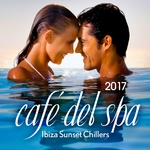 Cafe Del Spa, Ibiza Sunset Chillers 2017