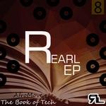 The Book Of Tech EP