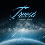 TREEX - Stellar Drops (Front Cover)