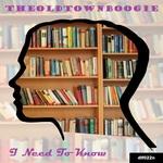 I Need To Know (Discospectrum mix)