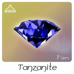 Tanzanite 1st Gem