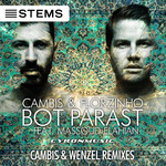 Bot Parast (The Club Remixes By Cambis & Wenzel)