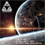 DEVILISH - Mobilization (Front Cover)