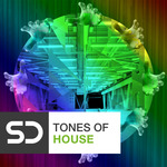 Tones Of House (Sample Pack WAV/APPLE)