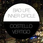 COSTELLO - Vertigo (Front Cover)