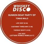 Sunken Boat Party EP