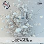 Cosmic Namaste EP