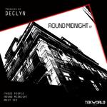 Round Midnight EP