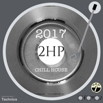 2HOUSSPEOPLE - 2017 (Chill House Edits) (Front Cover)