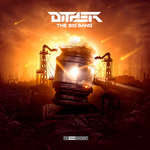 DITHER - The Big Bang (Front Cover)