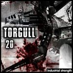 TORGULL - 20 (Front Cover)