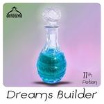 Dreams Builder 11th Potion
