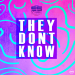 SOLO SUSPEX - They Don't Know (Remixes) (Front Cover)
