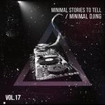 Minimal Djing: Vol 17