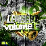 Lengerz Volume 3