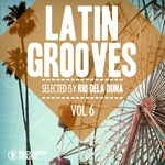 Latin Grooves Vol 6 - Selected By Rio Dela Duna