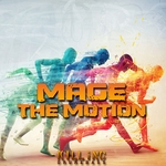 MAGE - The Motion (Front Cover)