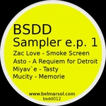 BSDD Label Sampler Vol  1