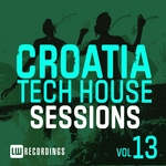 Croatia Tech House Sessions Vol 13