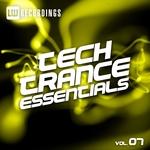 Tech Trance Essentials Vol 7