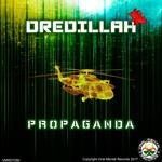 DREDILLAH - Propaganda (Front Cover)
