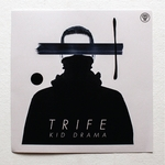 KID DRAMA - Trife EP (Front Cover)